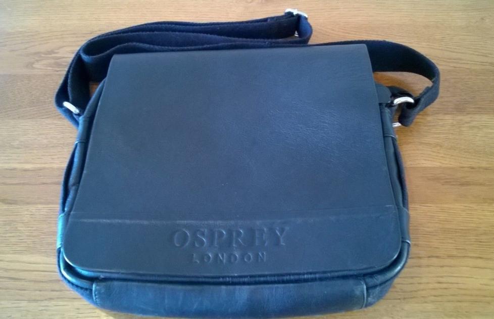 Osprey bag